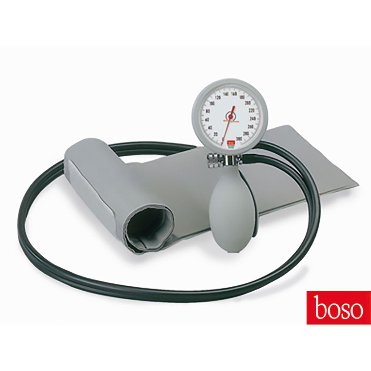 slide image Blutdruckmesser boso KII