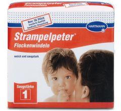 Strampelpeter® Flockenwindeln