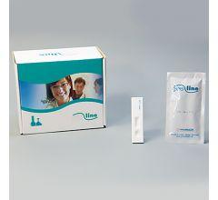 Schwangerschafts-Kassetten-Test